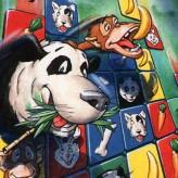 baku baku animal game