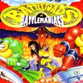 battletoads in battlemaniacs game