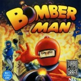 bomberman game