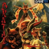brutal: paws of fury game