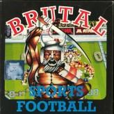 brutal sports football game
