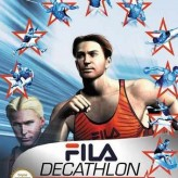 FILA Decathlon