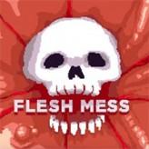 flesh mess game