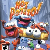 hot potato! game