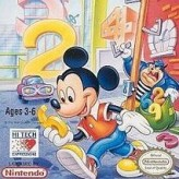 mickey's adventure in numberland game