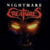 nightmare creatures game