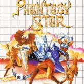 phantasy star game