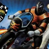 power rangers zeo: battle racers game