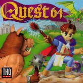 quest 64 game