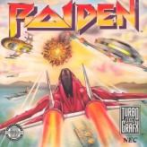 raiden game