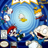 rugrats: time travelers game