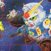 sd gundam: dimension war game