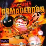 worms armageddon game