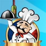 big restaurant chef game