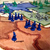 compact conflict game