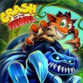 crash of the titans game
