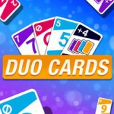 duo cards game