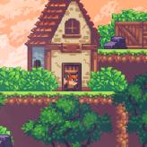 fox adventure game