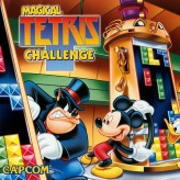 magical tetris challenge game