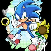 sonic the hedgehog @ sage 2010 game