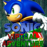 sonic: virtual adventure game