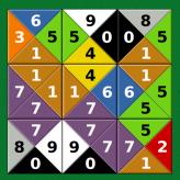 tetravex game