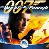 007: the world is not enough game