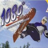 1080 snowboarding game