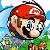 mario pinball land game