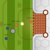 nitro clash io game