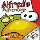 alfred's adventure game