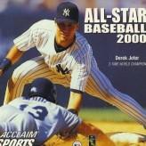 all-star baseball 2000 game