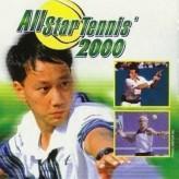all star tennis 2000 game