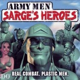 army men: sarge's heroes game