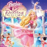 barbie in the 12 dancing princesses game