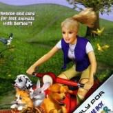 barbie pet rescue game