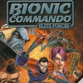 bionic commando: elite forces game