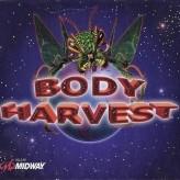 body harvest game