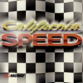 california speed game