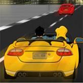 car rush game