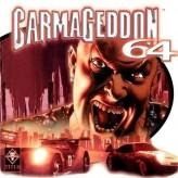 carmageddon 64 game