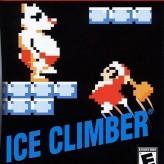 classic nes: ice climber game