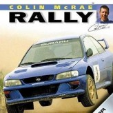 colin mcrae rally game