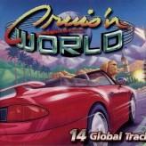 cruis'n world game
