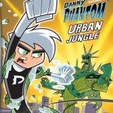 danny phantom: urban jungle game