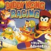 diddy kong racing game