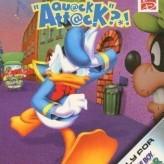 donald duck: quack attack game
