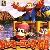 Donkey Kong GB: Dinky Kong Dixie Kong