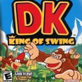 donkey kong: king of swing game