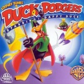duck dodgers starring daffy duck game